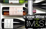 Marks & Spencers Wines